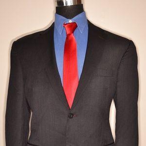 Jos A Bank 41R Sport Coat Blazer Suit Jacket